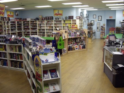 inside store 1